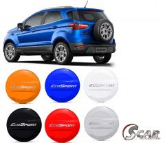 Capa Estepe Ford EcoSport 2014/2015/2016/2017/2018