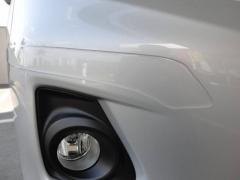 Adesivo Resinado Protetor Para-Choque Fiat Transparente 5 Peças