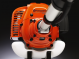 Rocadeira Profissional HUSQVARNA 236R  33,6cc 1,61hp