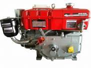 Motor Diesel TDW8RE TOYAMA 7,7hp refri agua P Eletrica