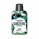 SUBZERO Gel Para Massagem Beijável Cool Breeze 38 gr