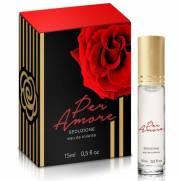 Perfume Per Amore-Seduzione feromônio 15ml - INTT | Intima Sedução - Sex Shop, Produtos Eróticos