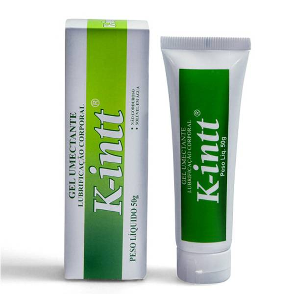 Lubrificante K-INTT 50g