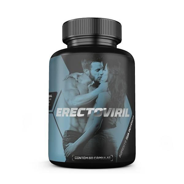 Erectoviril Suplemento Mineral Masculino