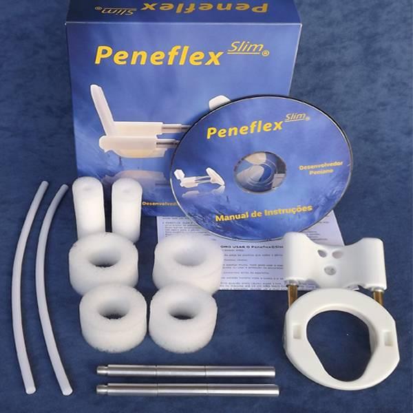 Peneflex Desenvolvedor Peniano - Aumentar o Tamanho do Pênis