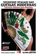 DVD Erótico Segredos Sexuais Das Gueixas Modernas - Coleção Amor e Sexo   Intima Sedução - Sex Shop, Produtos Eróticos