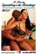 DVD Erótico A Arte Do Spanking E Do Bondage - Palmadas - Coleção Amor e Sexo | Intima Sedução - Sex Shop, Produtos Eróticos