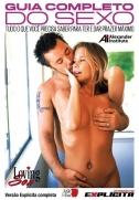 DVD Erótico Guia Completo do Amor e Sexo - Para Ter e Dar prazer Máximo Prazer | Intima Sedução - Sex Shop, Produtos Eróticos