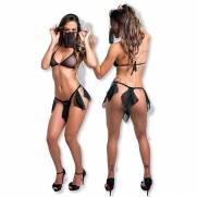 Fantasia Odalisca Preta - Fácil Prazer | Intima Sedução - Sex Shop, Produtos Eróticos