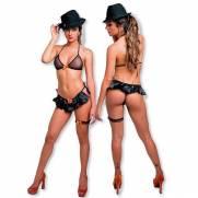 Fantasia Poderosa - Fácil Prazer | Intima Sedução - Sex Shop, Produtos Eróticos