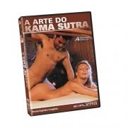 DVD Erótico A arte do Kama Sutra - Coleção Amor e Sexo | Intima Sedução - Sex Shop, Produtos Eróticos