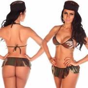 Fantasia Erótica Militar | Intima Sedução - Sex Shop, Produtos Eróticos