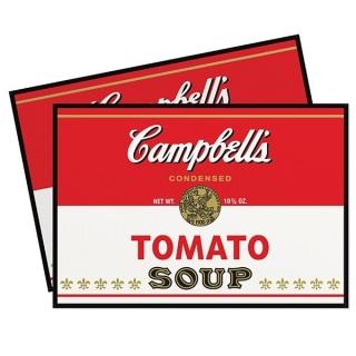 Jogo Americano Soup