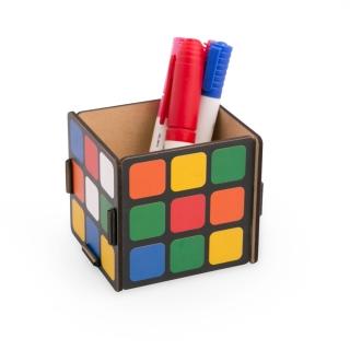 Porta Objetos Cubo Mágico