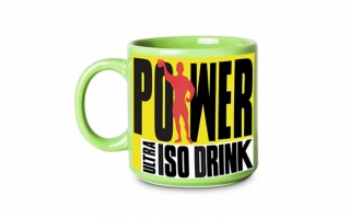 Caneca Power Iso Drink