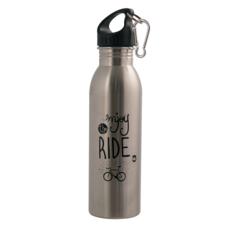 Squeeze Mosquetão Enjoy the Ride - 700 ml