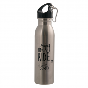 Squeeze Mosquetao Enjoy the Ride   700 ml