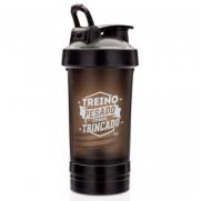 Coqueteleira Shaker Corpo Trincado   450 ml