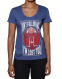 Camiseta Don´t Follow Me - Feminino