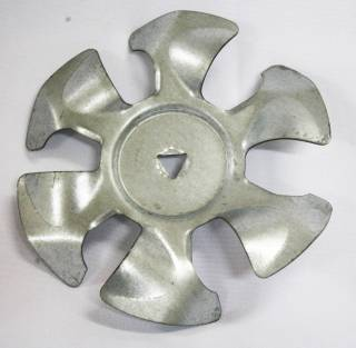 Ventoinha de Aluminio K-310 karcher | TORQUE SUL