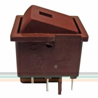 Interruptor Principal Karcher K 3.98 - Liga e Desliga