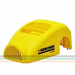 Capô Superior Alça Transversal para Lavadoras K3.30 - Karcher
