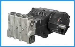 Bomba Triplex Alta pressão PRATISSOLI Mod. MKS 45 - 233 l./min.   300 bar   1800 RPM   TORQUE SUL