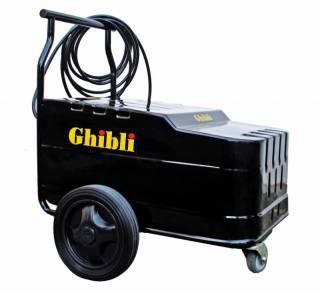 Hidrojateadora Ghibli 350/18 | 5000 PSI | 1080 L/Hora