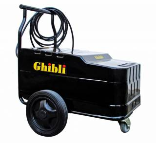 Hidrojateadora Ghibli 350/18 | 5000 PSI | 1080 L/Hora | TORQUE SUL