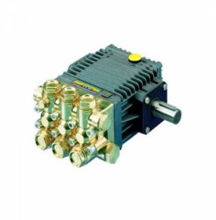 Bomba Interpump W-951 (11,5 lt/min, 105 bar), 1750rpm | TORQUE SUL