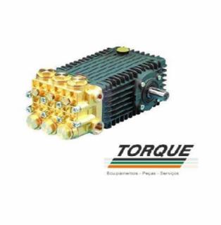 Bomba Interpump T2040 (40 lt/min, 200 bar), 1750 rpm