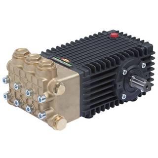 Bomba Interpump T4018 (18 lt/min, 400 bar), 1750 rpm