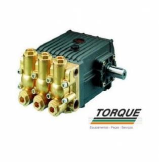 Bomba Interpump W155 (53 lt/min, 150 bar), 1000 rpm