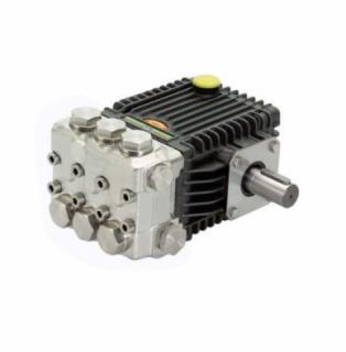 Bomba Interpump SSU1511, INOX (11 lt/min, 150 bar), 1750 rpm