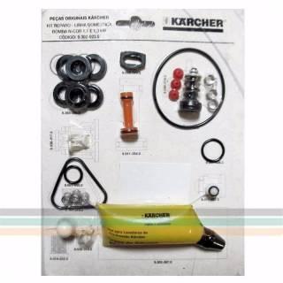 Kit Reparo para Bomba Karcher K2.21/2.27/2.29/2.38 K 2-050/2-150/2-350/1.100 K3.150/3.350/3.390