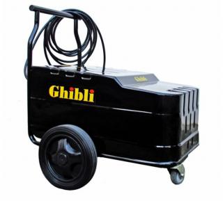 Lavadora de Alta Pressão Profissional Ghibli BJ280/20 220V ou 380V Trifásica   TORQUE SUL