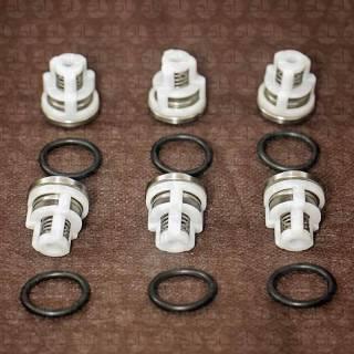 Kit Válvulas Electrolux L1600 - L2000 | TORQUE SUL