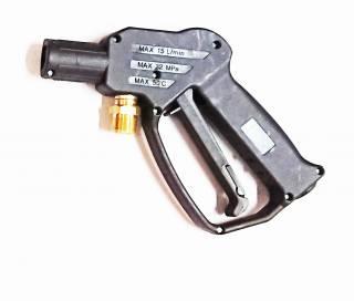 Pistola Wap Encaixe Fino | TORQUE SUL
