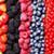 Frutas Roxas